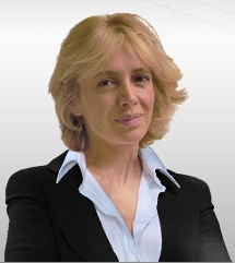 Sahar Hashemi - Business Development speaker