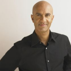 Robin Sharma -  Change management speaker