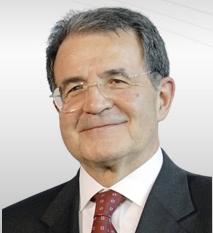 Romano Prodi Speaker