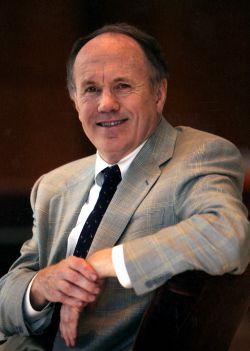 Edward C Prescott speaker