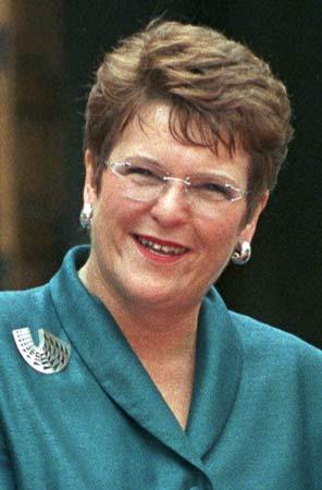 Dame Jenny Shipley speaker