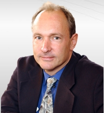 Sir Tim Berners-Lee - Telecommunications speaker