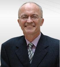 Finn E Kydland speaker