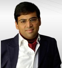 Viswanathan Anand  Speaker