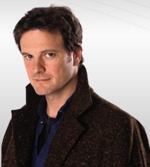 Colin Firth - Celebrity speaker