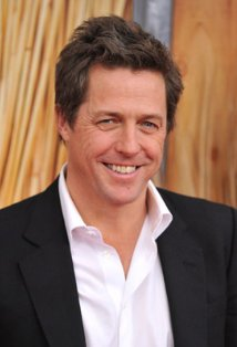 Hugh Grant - Celebrity speaker