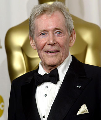 Peter O'Toole - Celebrity speaker