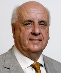 Viscount Étienne F. Davignon - Finance speaker