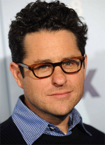 "Jeffrey Jacob ""J. J."" Abrams - Celebrity speaker"