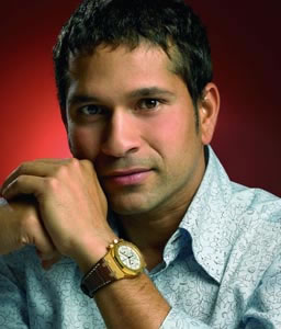The Leading Speakers Bureau» Sachin Tendulkar