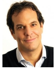 Brent Hoberman - IT speaker