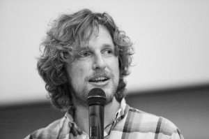 Matt Mullenweg - IT speaker