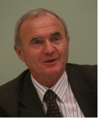 Otmar Issing - Finance speaker