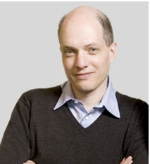 Alain de Botton - Media speaker