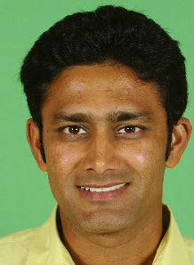 Most Popular Keynote speakers – Anil Kumble