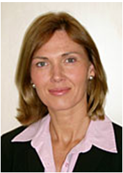 Prof. Dr. Beatrice Weder di Mauro - Finance speaker