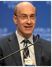 Prof. Kenneth S. Rogoff - Finance speaker