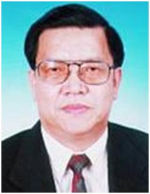 Long Yongtu - Finance speaker