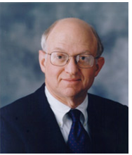 Martin Feldstein - Finance speaker