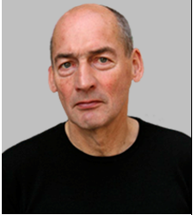 Rem Koolhaas - Architects speaker