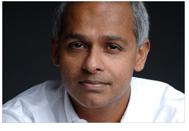 Satyajit Das speaker