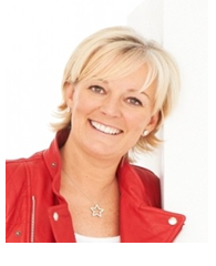Jo Malone -  Marketing and Branding Speaker