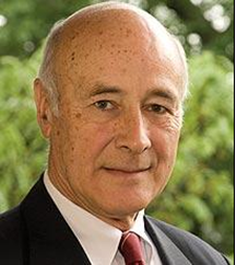 Professor Joseph Nye - International Relations speaker