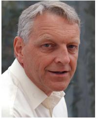 Chris Moss Speaker