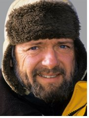 Teamwork Speaker Arved Fuchs German Expedition Leader