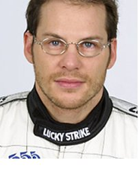 Jacques Villeneuve Leadership Speaker