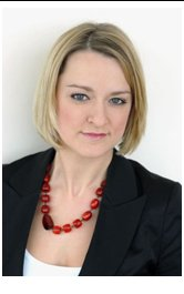 Business News Speaker Laura Kuenssberg Business Editor of ITV News