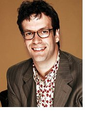 Entertainment Speaker Marcus Brigstocke Award Winning Comedian