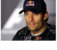 Leadership Speaker Mark Webber Formula One Driver