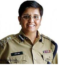 Kiran Bedi - The Leading Speakers Bureau