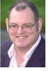 Paul Brooks speaker