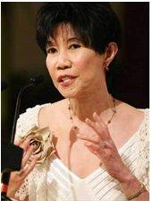Catherine Lim Speaker