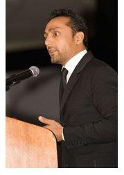 Rahul Bose Speaker