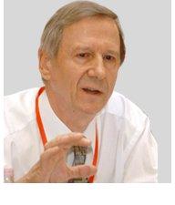 Lord Anthony Giddens Speaker