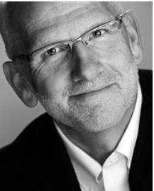 Dr Hal Gregersen Speaker
