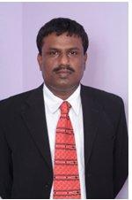 Xavier Prabhu Speaker