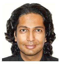 Gaurav Mishra Speaker