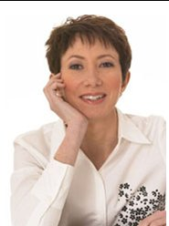 Shereen El Feki Speaker
