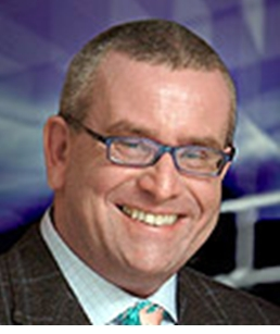 John Luff