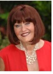 Entrepreneurs speakers   – Hilary Devey
