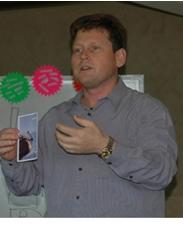 Peter Ferrera
