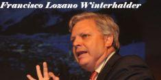 Francisco Lozano Winterhalder