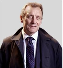 Richard Mullender